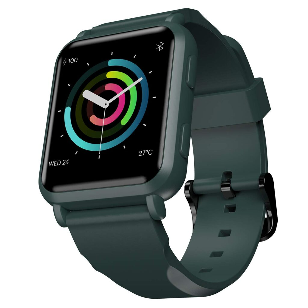 Noise ColorFit NAV Smart Watch