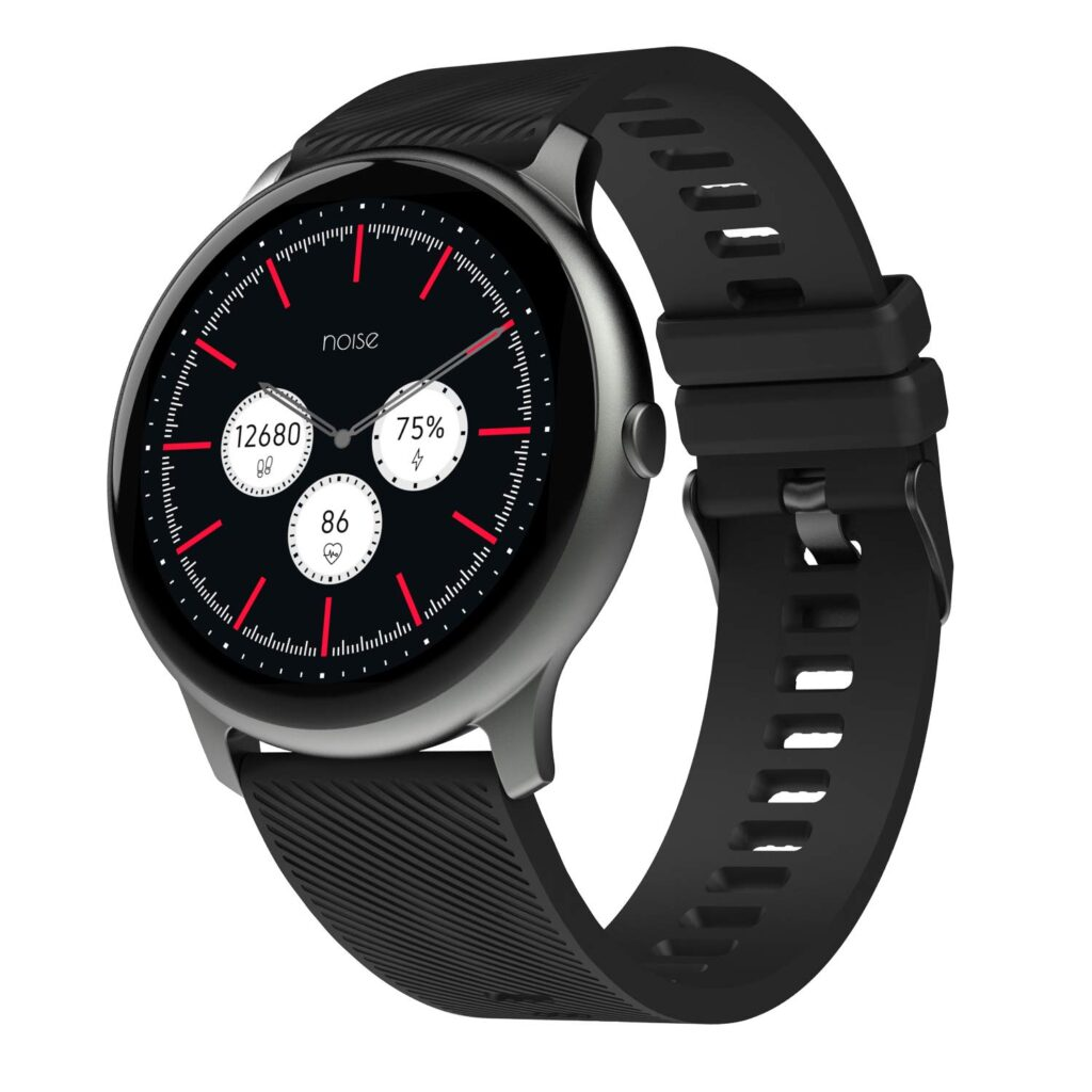 Noise NoiseFit Evolve smart watch