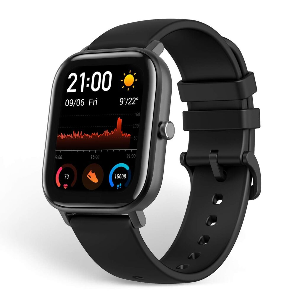 Huami Amazfit GTS Smart Watch